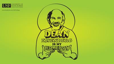 Dean Eisenberg